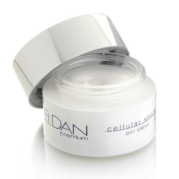 Крем дневной Eldan Premium Cellular Shock Day Cream 50мл