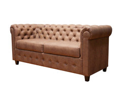 Кантри диван 3-местный