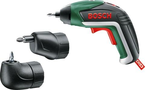 Аккумуляторный шуруповерт BOSCH IXO Full Pack 06039A8022