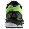 Мужские беговые кроссовки Asics Gel-Nimbus 17 (T507N 8501) фото пятка