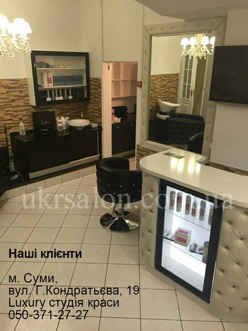 Фото 7 студии красоты Luxury