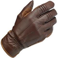 Work Gloves Chocolate / Коричневый