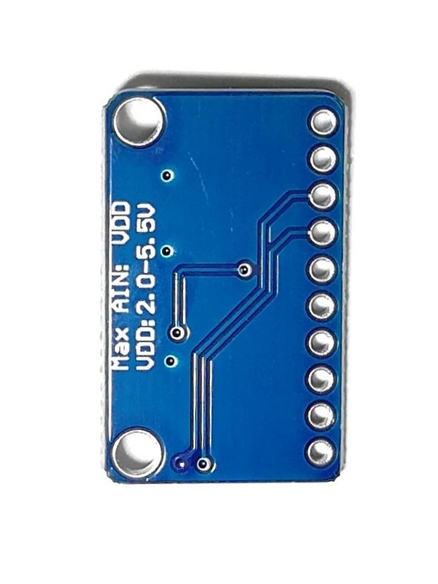 Модуль АЦП ADS1115 (16 бит)