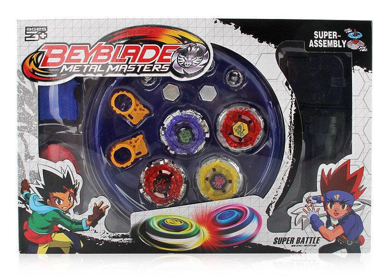 Новинки Игровой набор Beyblade Metal Masters Игровой_набор_Beyblade_Metal_Masters.jpg