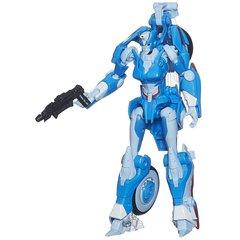 Робот - трансформер Хромия с Комиксом (Chromia) - Поколение Трансформеров, Hasbro