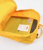 Рюкзак Fjallraven Kanken Classic Warm Yellow