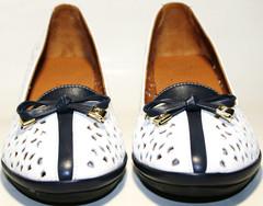 Туфли женские Rifellini Rovigo