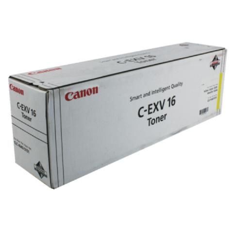 C-EXV16 Toner  Yellow