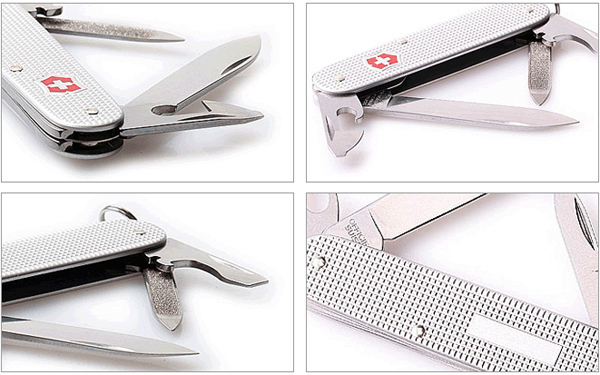 Victorinox нож cadet 0.2601.26 каким должен быть охотничий нож