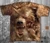 Футболка Красар Медведь