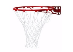 Баскетбольное кольцо Spalding Standart 7811SCNR