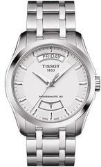 Наручные часы Tissot T035.407.11.031.01 Couturier Automatic