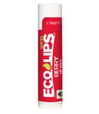 Бальзам для губ SPF15 ягодный аромат, Eco Lips