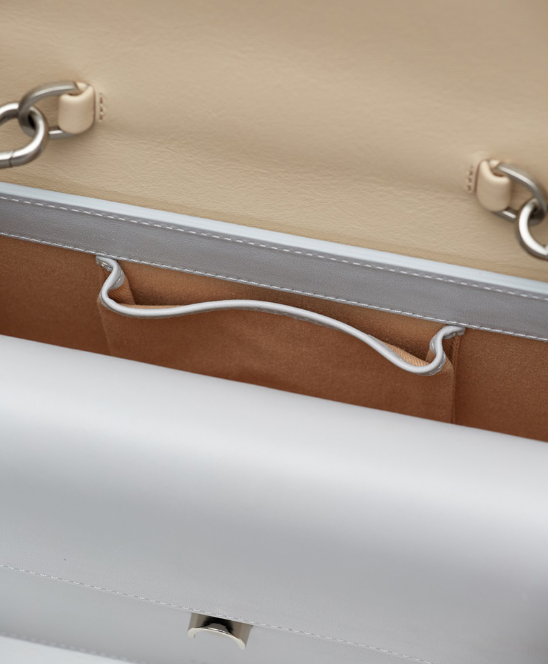 Портфель формата А5 Metal
