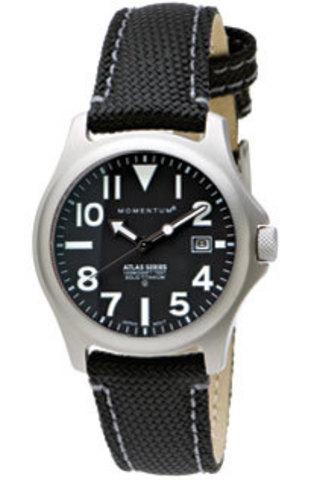 Купить Спортивные часы Momentum Atlas Ti (нейлон, сапфир) по доступной цене