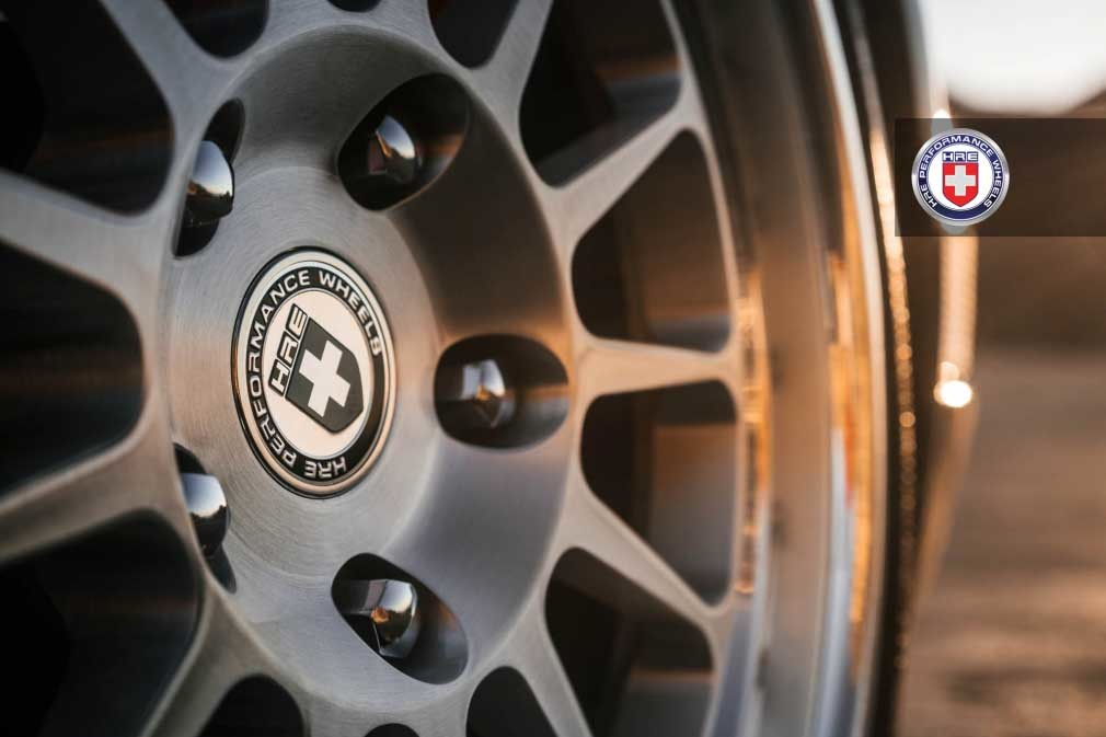 HRE 303 (Classic Series)