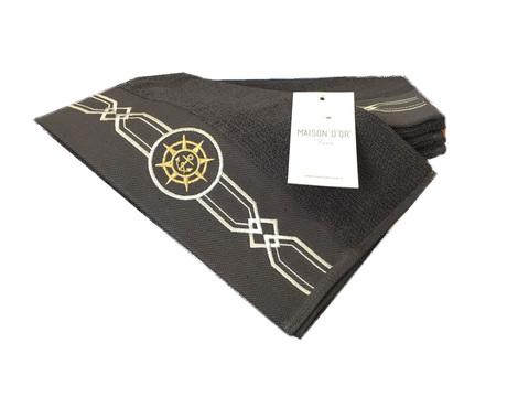 ELEGANZE MARIN - ЭЛЕГАНЗ МАРИН  полотенце махровое Maison Dor(Турция) .
