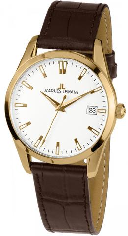 Купить Наручные часы Jacques Lemans 1-1769E по доступной цене