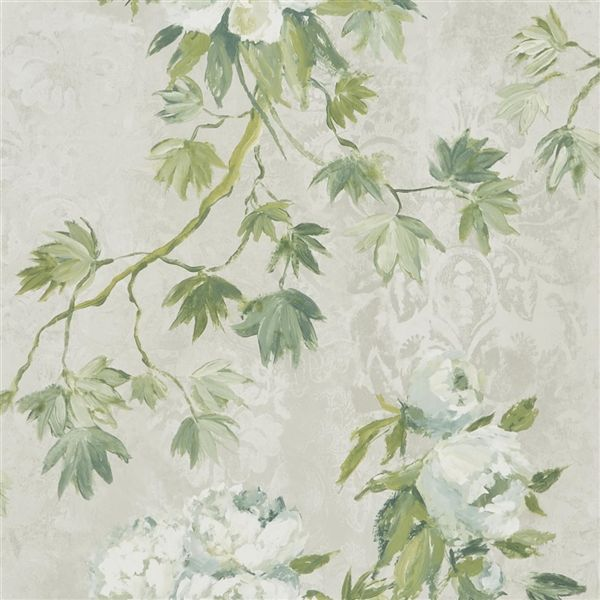 Обои Designers Guild Caprifoglio Wallpapers PDG673/05, интернет магазин Волео