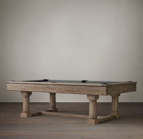 Brunswick Exclusive Tournament Billiards Table