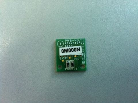 Смартчип для имидж-юнита (фотобарабана) KM C220/C280/C360 - DR-311CMY Imaging chip 55к (A0XV0RD - DRUM)