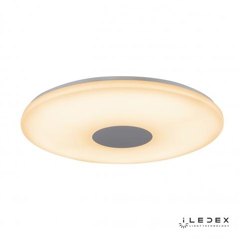 Потолочный светильник iLedex Jupiter 60W RGB Opaque Entire