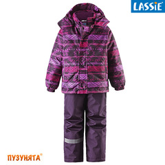 Комплект зимний Lassie by Reima 723693A-4981