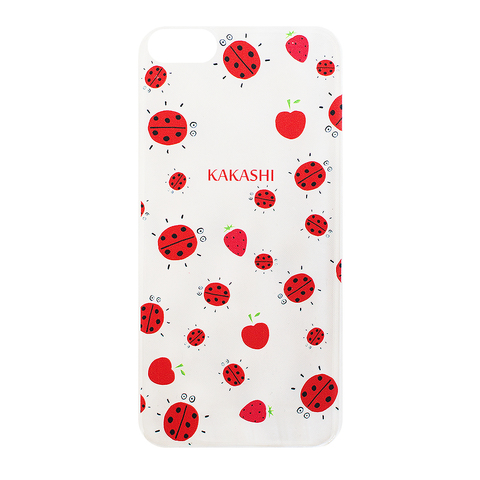 Чехол для IPhone 6/6S Lady Bug