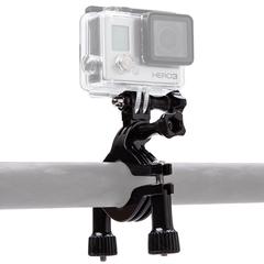 Крепление для GoPro на раму или мотоцикл