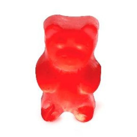 Табак для кальяна Fumari Red Gummi Bear 100 гр.