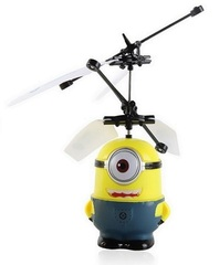 Dispicable Me 2 - Air set Easy to Use Wave 04