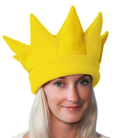 Карнавальная шапка Солнце