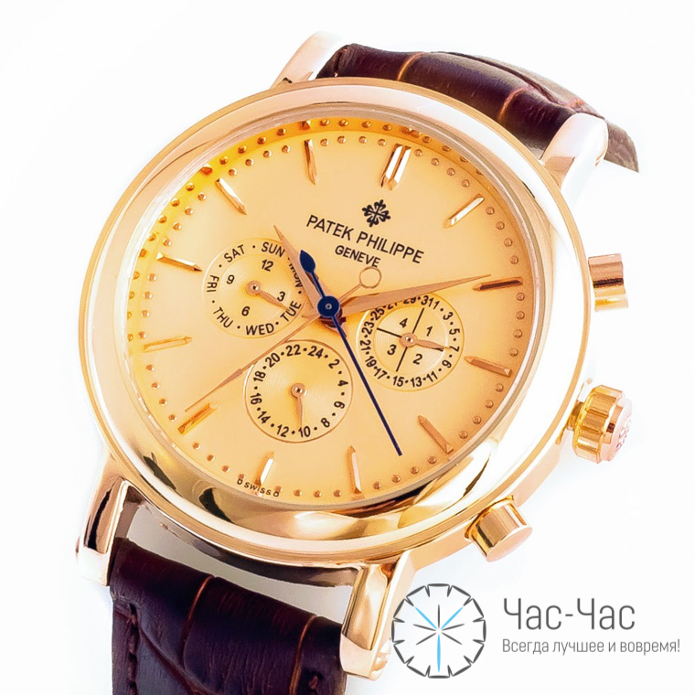 Patek Philippe Men Complications 56017