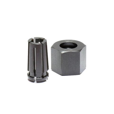 Цанговый зажим в сборе для ПШМ 8 мм