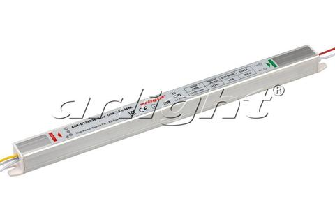 Блок питания Arlight ARV-HT24036-Slim (24V, 1.5A, 36W)