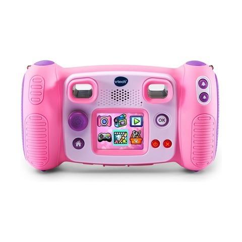 Vtech. Цифровая камера Kidizoom Pix розового цвета