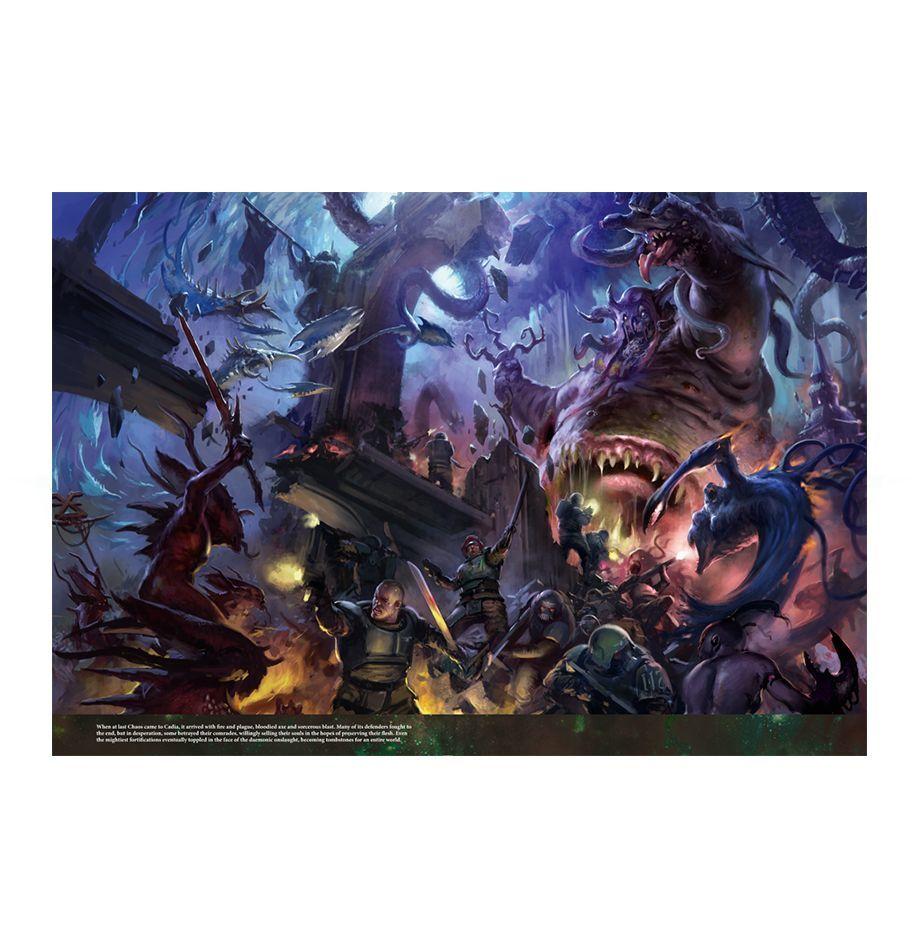 chaos daemons codex 8th edition pdf
