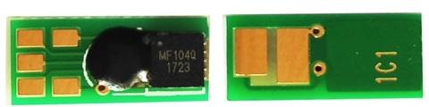 Чип CF412A-Y-2.3K yellow для Laser Jet Pro M477/M452/M477