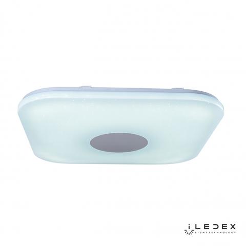 Потолочный светильник iLedex Jupiter 60W Square RGB Brilliant Entire