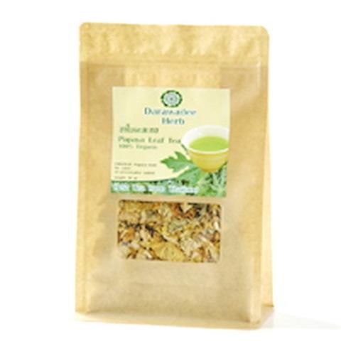 Чай из листьев Папайи, 50 гр.