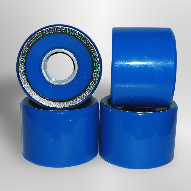 Колёса FASTEN Hyperspeed 83A (Blue)