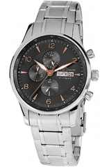 Наручные часы Jacques Lemans 1-1844K