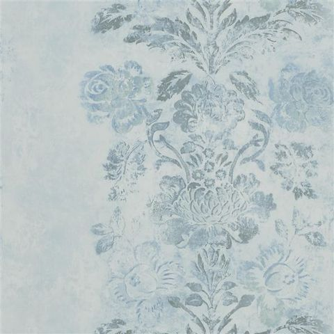 Обои Designers Guild Caprifoglio Wallpapers PDG674/01, интернет магазин Волео