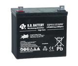 Аккумулятор для ИБП B.B.Bаttery UPS12220W (12V 53Ah / 12В 53Ач) - фотография