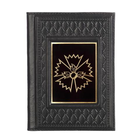 Обложка для паспорта «ГРУ» 2