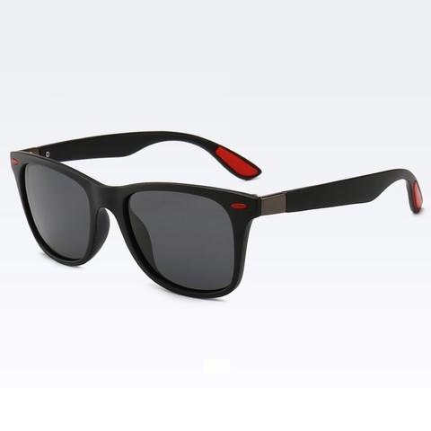 Солнцезащитные очки поляризационные 4195001p Черный