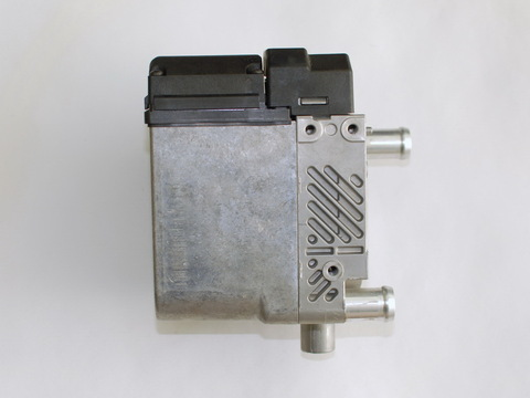 Heat exchanger housing + ECU Webasto Thermo Top Petrol/Benzin/Gasoline