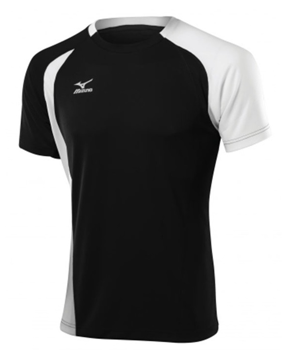 Мужская волейбольная футболка Mizuno Trade Top (59HV351M 09) черная