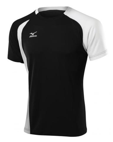 Мужская волейбольная футболка Mizuno Trade Top (59HV351M 09) черная