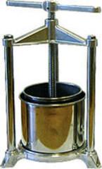 Ручной пресс для сыра Milky 14x14 см.
